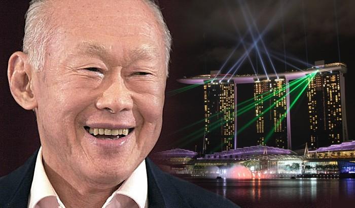 singapur-premier